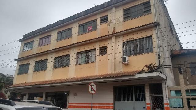 Aluguel De Apartamento No Santo Agostinho Em Volta Redonda-RJ