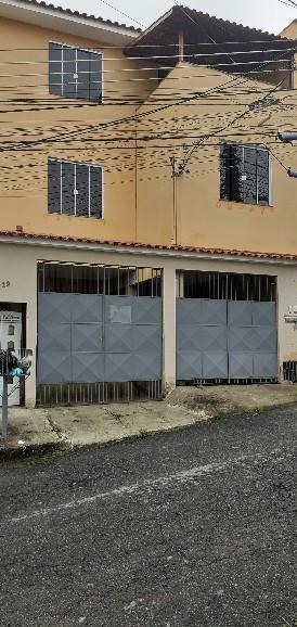 Aluguel De Apartamento Em Santo Agostinho Em Volta Redonda-RJ