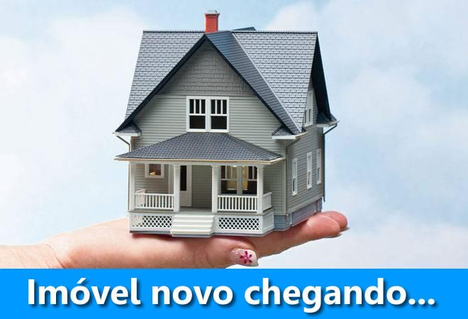 Venda De Casa Em Santo Agostinho Em Volta Redonda-RJ