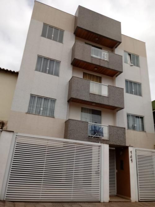 Venda De Apartamento Em Retiro Em Volta Redonda-RJ