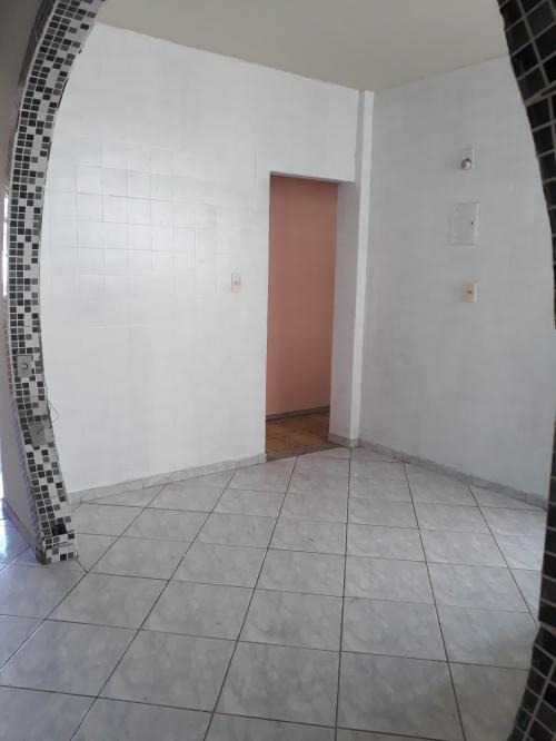 Venda De Apartamento Em Santo Agostinho Em Volta Redonda-RJ