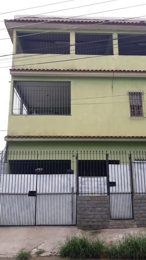 Venda De Casa Em California Em Barra Do Piraí-RJ