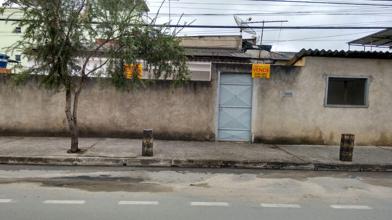 Venda De Casa Em Três Poços Em Volta Redonda-RJ