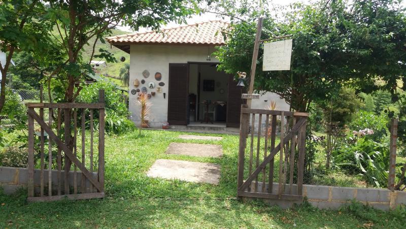 Chácara A Venda Em Distrito De Valença no Conservatória
