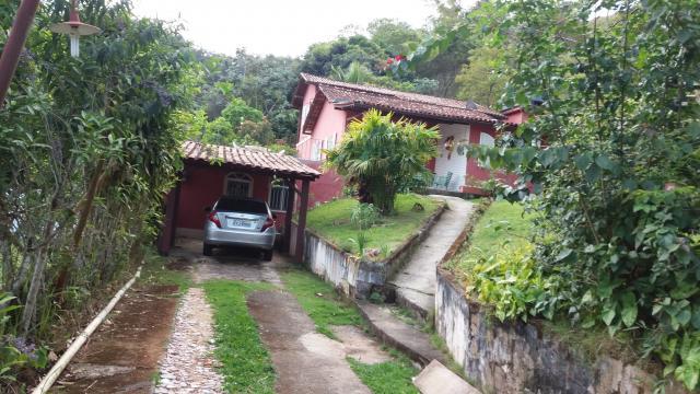 Venda De Chácara Em Conservatória Em Distrito De Valença-RJ