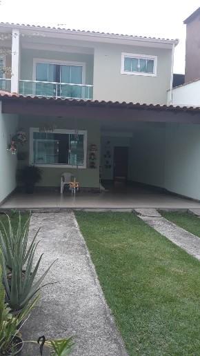 Casa A Venda Em Volta Redonda no Santo Agostinho